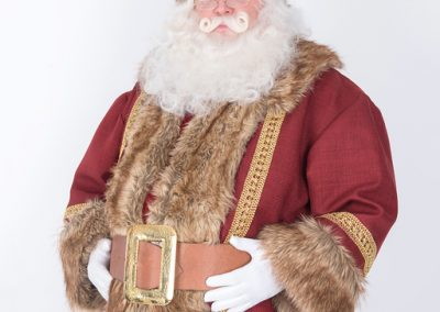 Father Christmas red and brown (34)
