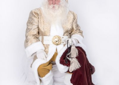 Heavenly Santa Gold and White (32)